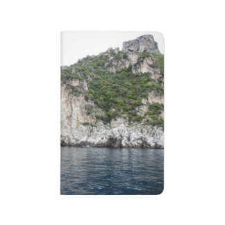 Journal de côte d'Amalfi