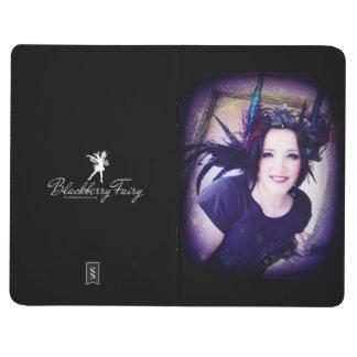 Journal de fée de Blackberry