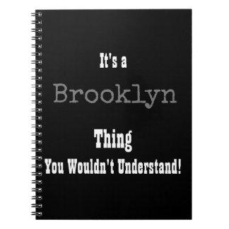 Journal de Newsies Brooklyn
