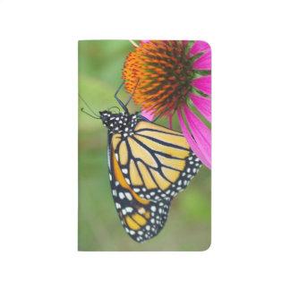 Journal de papillon de monarque