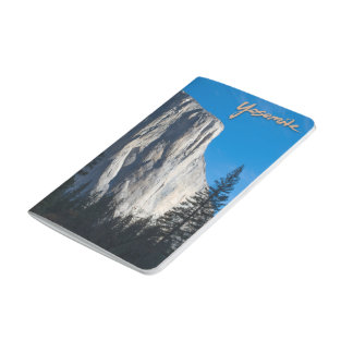Journal de poche d'EL Capitan Yosemite