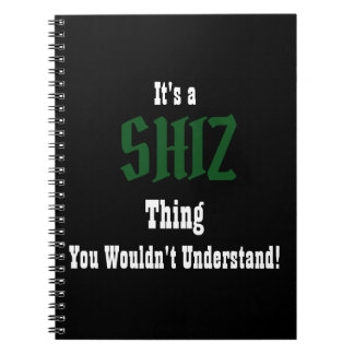 Journal de Shiz