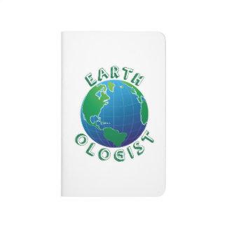 Journal d'écologiste