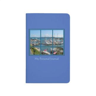Journal personnel pittoresque de St Thomas Îles
