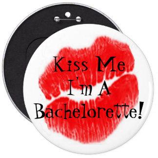 Jours de partie de Bachelorette Badges Avec Agrafe
