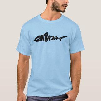 Jours de requin de la semaine t-shirt