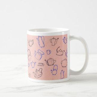 Jours parfaits mug