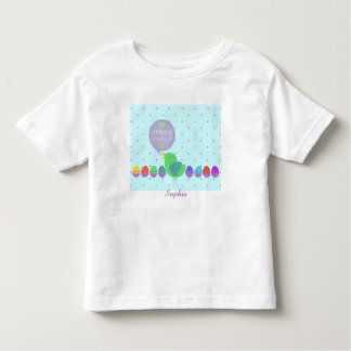 Joyeuses Pâques ! T-shirt Pour Les Tous Petits