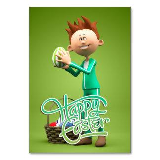 Joyeuses Pâques Toon