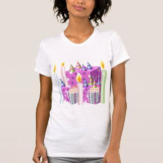 Joyeux anniversaire - achetez le volume pour la t-shirts