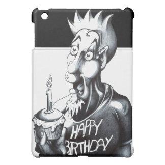 Joyeux anniversaire coques iPad mini