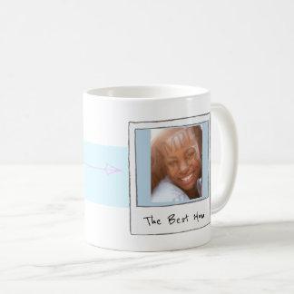 Joyeux anniversaire de Boho à la meilleure maman Mug