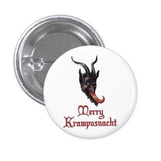 Joyeux Krampusnacht Badge