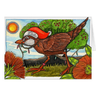 Joyeux Noël avec Aroha Cartes