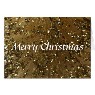 Joyeux Noël, carte