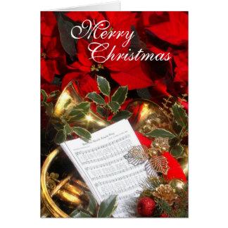 Joyeux Noël Cartes De Vœux
