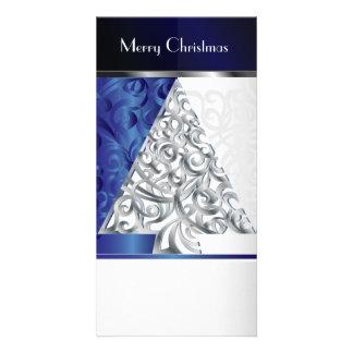 Joyeux Noël de carte photo Photocartes Personnalisées
