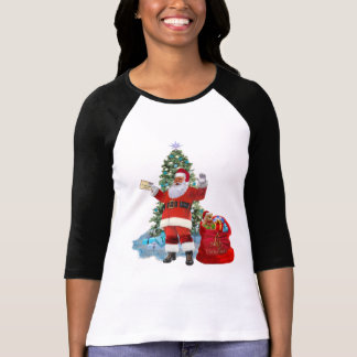 Joyeux Noël de Père Noël T-shirt