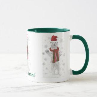 Joyeux Noël ! Mug