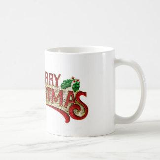 Joyeux Noël Mug