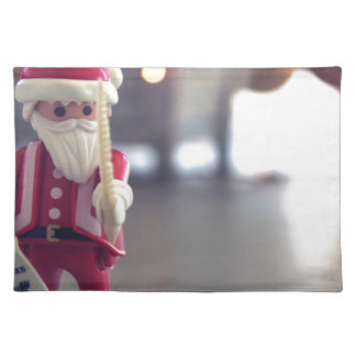 joyeux-Noël Sets De Table