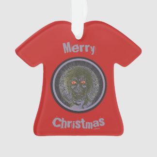 Joyeux Noël - vampire de zombi
