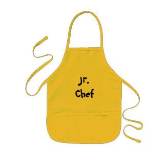 Jr. Chef Tablier Enfant