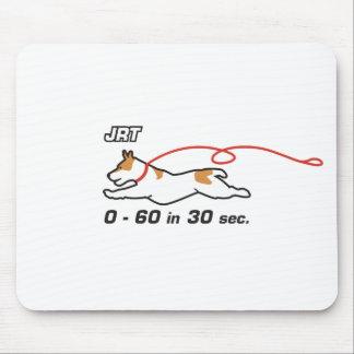 JRT 0-60 de sec 30 Tapis De Souris