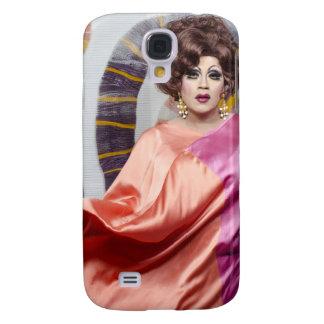Juanita DAVANTAGE ! Coque Galaxy S4