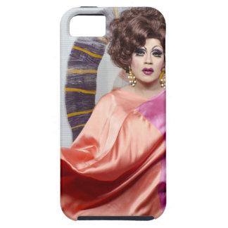 Juanita DAVANTAGE ! Coque Tough iPhone 5