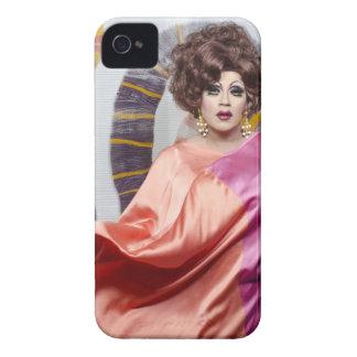 Juanita DAVANTAGE ! Coques Case-Mate iPhone 4