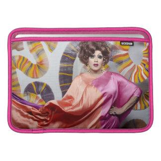 Juanita DAVANTAGE ! Poches Pour Macbook Air