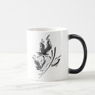 judo mug magic
