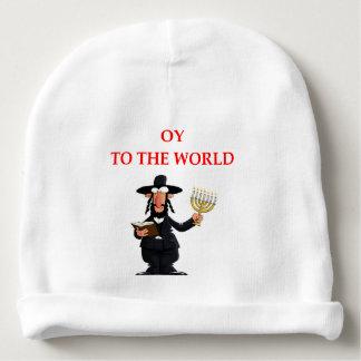 juif bonnet de bébé