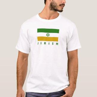 Juif et irlandais -- Y a-t-il une meilleure T-shirt