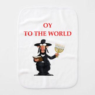 juif linges de bébé