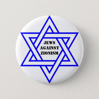 Juifs contre le sionisme badges