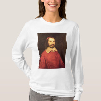 Jules cardinal Mazarin T-shirt