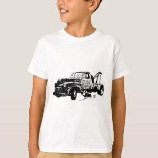 Junkyard Dog W T-shirt