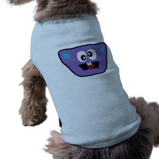 Jupiir5on pet t-shirt t-shirt pour chien