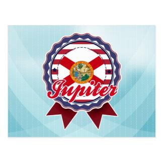 Jupiter, FL Cartes Postales