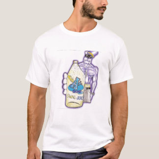 JUS DU CHIEN SWAGG T-SHIRT