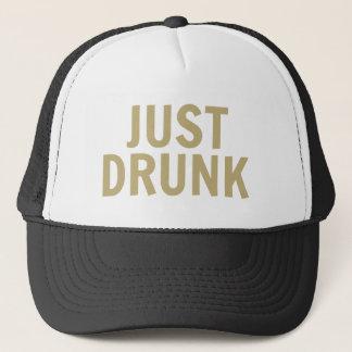 """""""Juste"""" casquette bu de camionneur"""