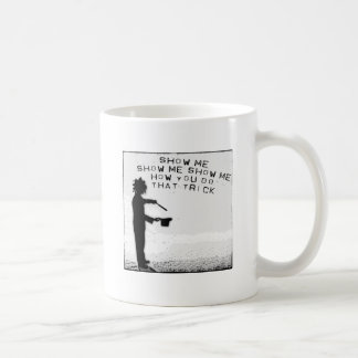 Juste comme la magie mug