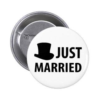 juste marié badges