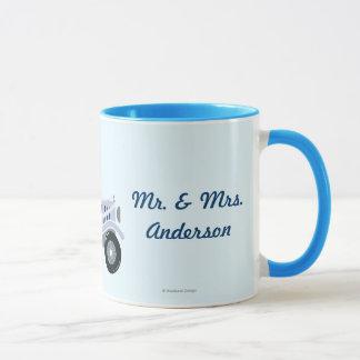 Juste marié mugs