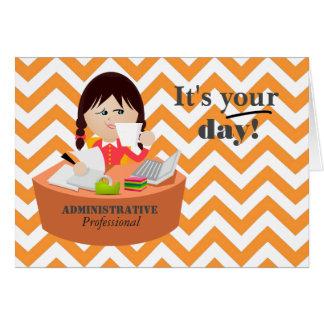 Juste pour vous carte administrative de jour de
