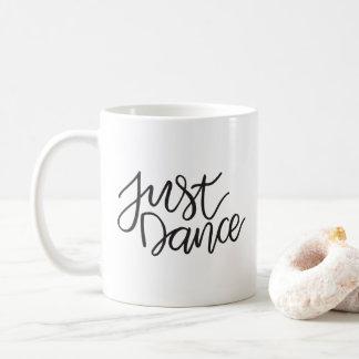Juste tasse de la danse  