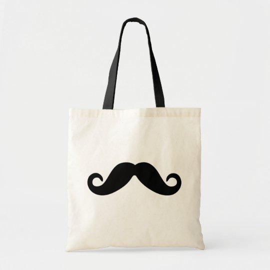 juste un sac fourre-tout à moustache