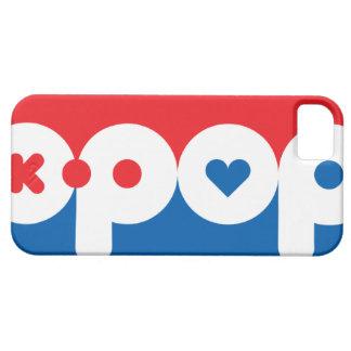 K-POP COQUE Case-Mate iPhone 5